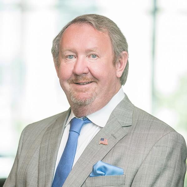 Bob Pope, VP of Operations of NT Logistics