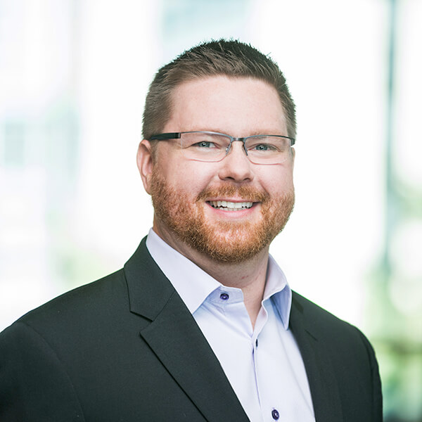Brandon Vernon, VP of Sales for NT Logistics