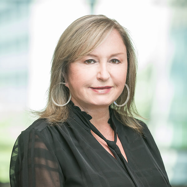 Jan Pope, VP and General Manager, Brokerage Division of NT Logistics