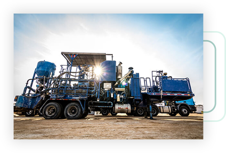 Oilfield Equipment Transport Services by NT Logistics